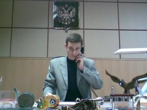 ВОЛОС Алексей Александрович