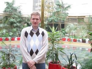 ПОНОМАРЁВ Андрей Анатольевич