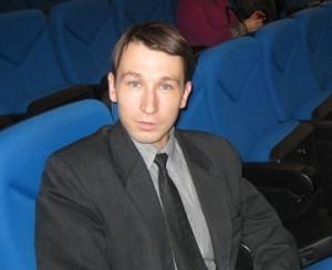 ПАРЫШЕВ Алексей Игоревич